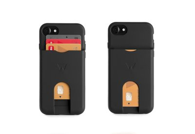 WP001 Walter Phone Wallet