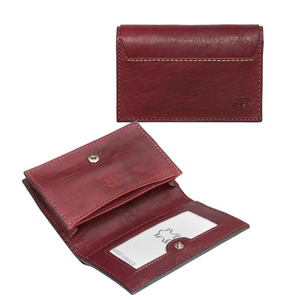 78611 dR Amsterdam Creditcard-etui Red